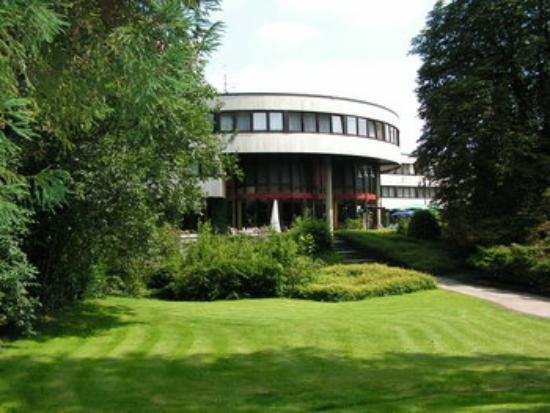 Best Western Plus Parkhotel Velbert: Außenansicht