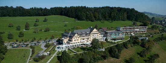 Kurhotel Sonnmatt: Dietschiberg