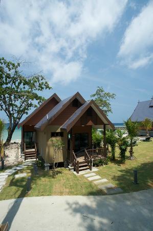 Tunamaya Beach & Spa Resort - Tioman Island: Tunamaya Resort