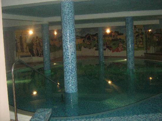 La Hotel Resort Turkish Bath