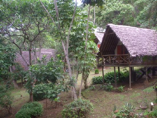 Karama Lodge & Spa: Cabins of Karama Lodge