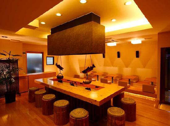 Wakyu : コンセプトホテル和休