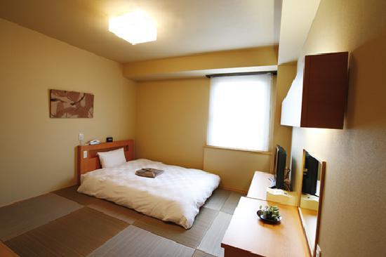 Wakyu: コンセプトホテル和休