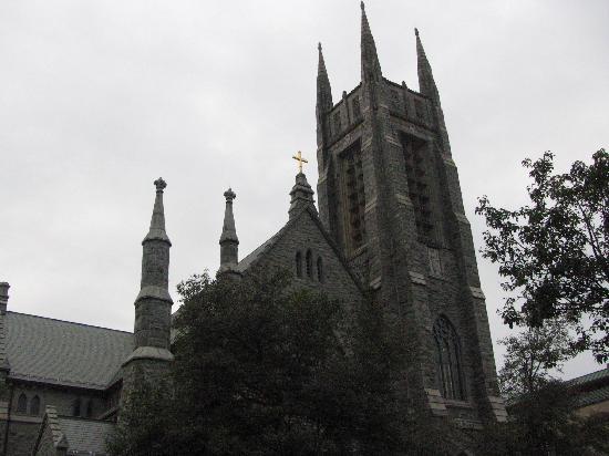 Stamford, CT: Church