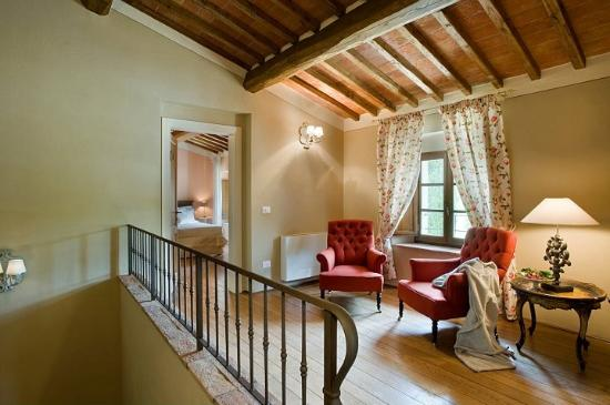 Borgo I Vicelli Country Relais: Easy Living