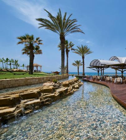 TUI SENSIMAR Pioneer Beach Hotel by Constantinou Bros: Pioneer Beach HOtel