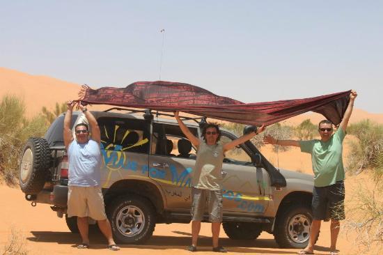 Viaje Por Marruecos - Private Day Tours