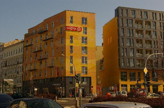 MEININGER Hotel Berlin Alexanderplatz: Meininger Hotel Prenzlauer Berg