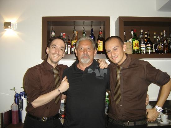 I Migliori Barman Della Riviera Romagnola Picture Of
