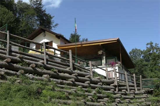 Trattoria Crotto Alpino