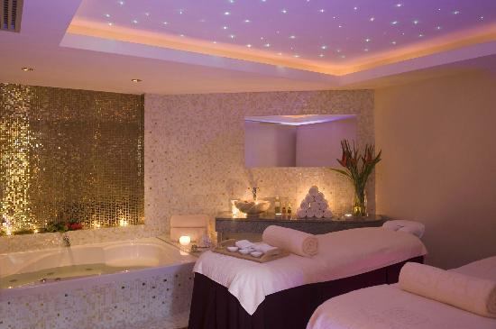 كونستانتينو بروس أسيمينا سويتس هوتل: Asimina Suites Hotel - Elixir Spa