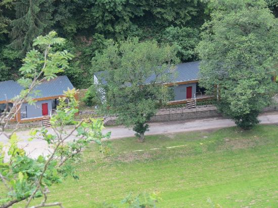 Hotel Theis: Cottages