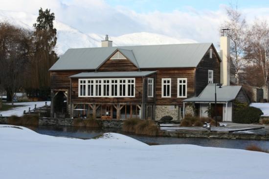 Millbrook Resort: Grounds