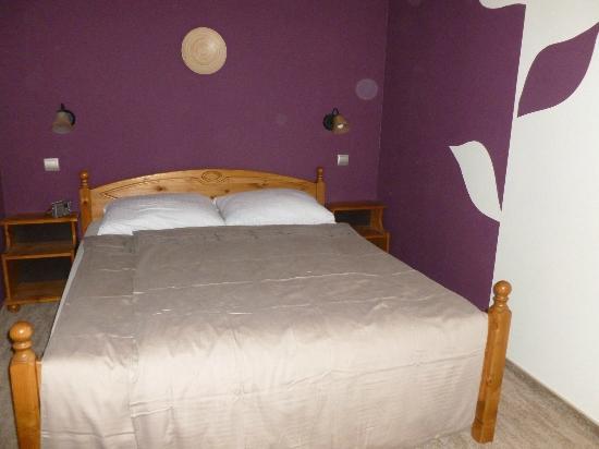 Green Dream Apartment : Schlafzimmer GD Island