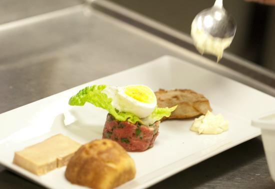 Brasserie van Baerle: Van Baerle Special - Meat