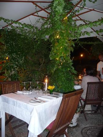 La Scala Dalt Villa Ibiza