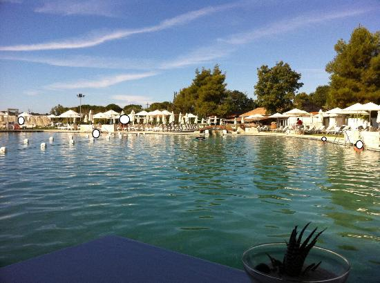 Terme di Saturnia Spa & Golf Resort: .