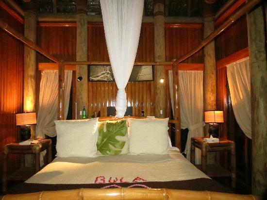 Namale Resort & Spa: BED