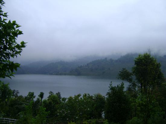 Begnas Lake Resort: mesmerising nature