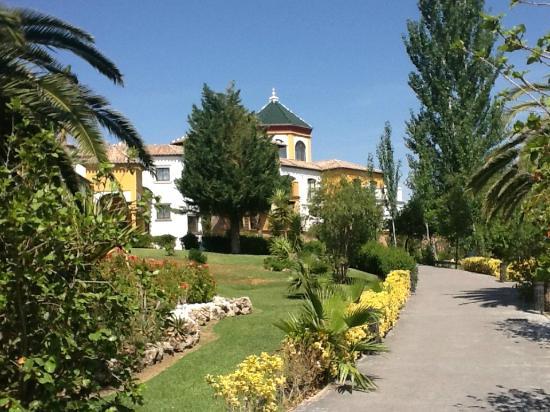 Hotel La Vinuela : Hotel