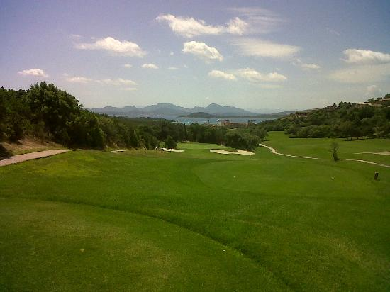 ‪Pevero Golf Club‬