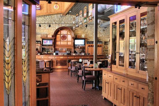 Potosi Brewery « Austin Frederick