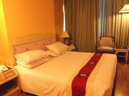 Grand Inna Kuta: Standard Room