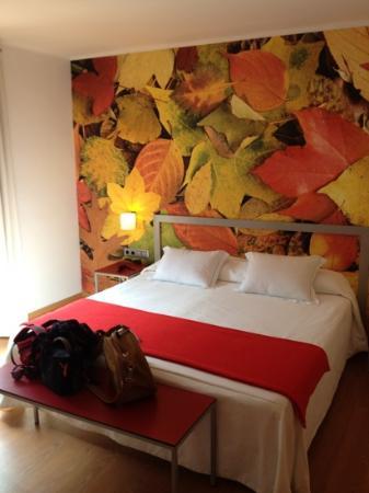Hotel Pessets & Spa: habitación 448