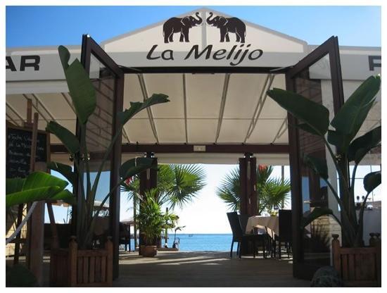 La Melijo Plage Menton Restaurant Reviews Phone Number Photos Tripadvisor