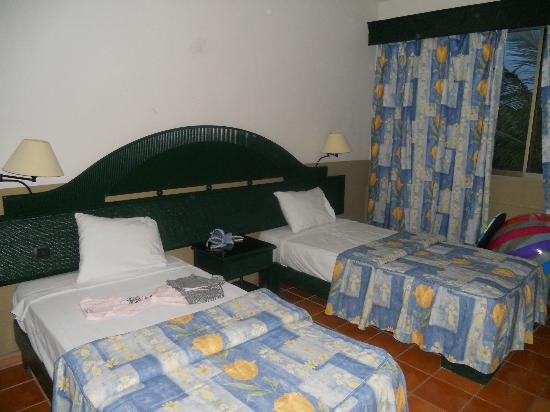 VIK Hotel Arena Blanca: Cleaned