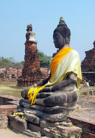 Ayutthaya Trips and Tours - Day Tours