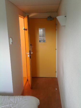 Hotel ibis budget Mâcon sud : room