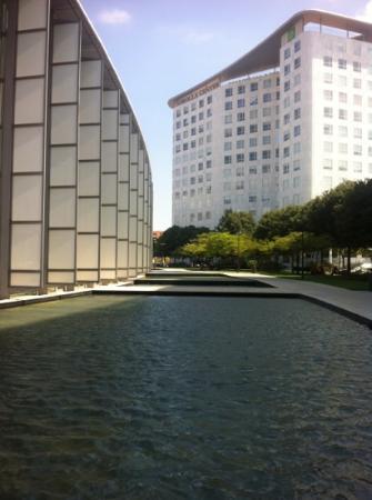 Palais des congrès Valence