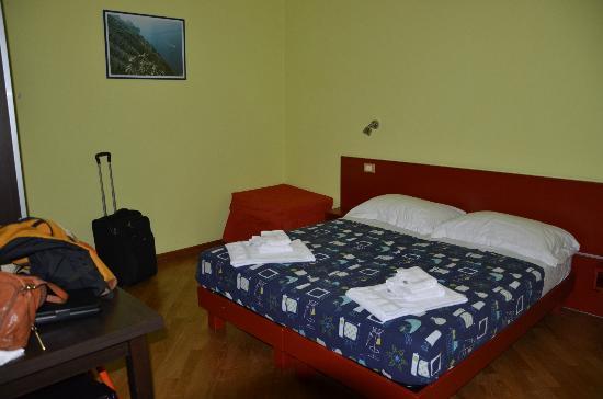 Residenza Viani: Main room