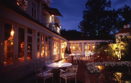 Inn at Little Washington照片