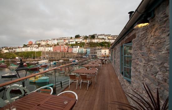 Best Hotels In Brixham Devon