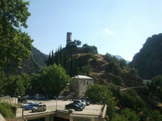 Hotel Spa Montana: Monastery Monstari