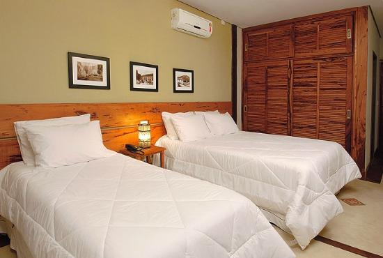Porto Pacuiba Hotel: Apto Búzios para até 3 pessoas