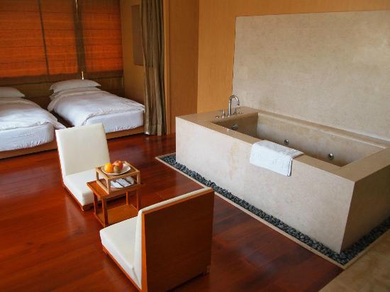 City Suites Taipei Nanxi: 1107号室