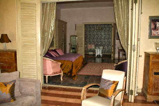 The Shaba Bali: Suite #2