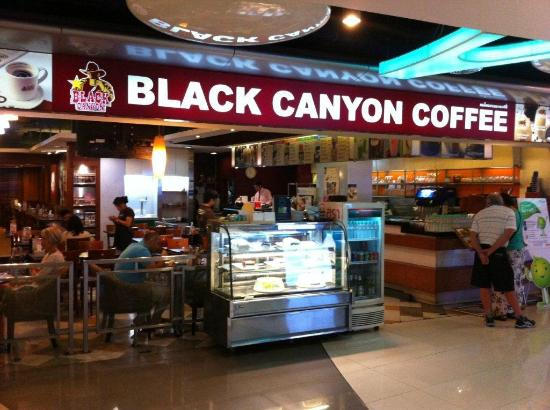 black canyon coffee case Black canyon coffee case solution, this case is about entrepreneurship publication date: september 28, 2011 product #: w11210-hcb-eng as it starts to build up its strategy for the second dec.