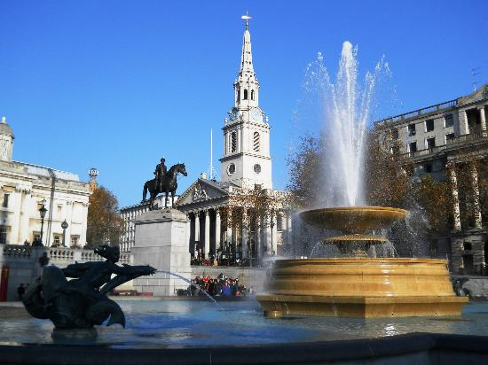 Guided Walks in London