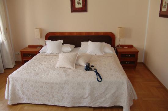 Louren Hotel: Κρεβατοκάμαρα