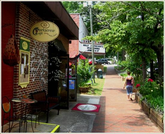 The Corkscrew Cafe Dahlonega Menu Prices & Restaurant Reviews TripA