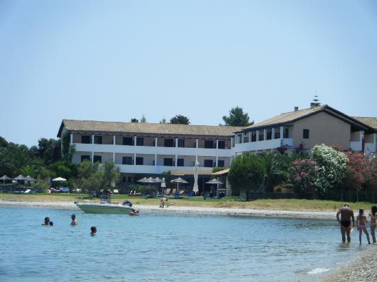 Hotel Porto Ligia: Hotel Porto Lygia