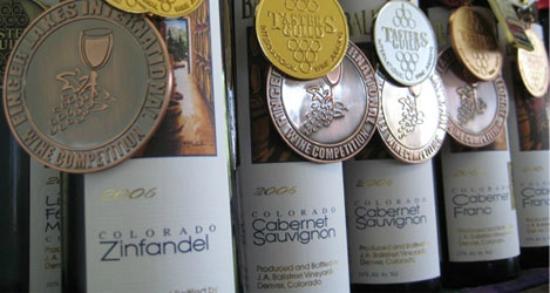 Balistreri Vineyards : Award Winning Wines