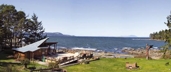 The Haven Resort : Haven by the sea