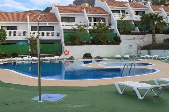 Costa Adeje Garden (Tenerife) - Apartment Reviews, Photos ...