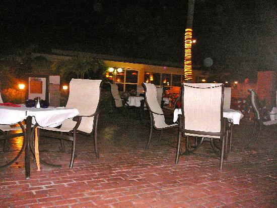 Las Ramblas Tapas and Charcoal Grill: Las Ramblas