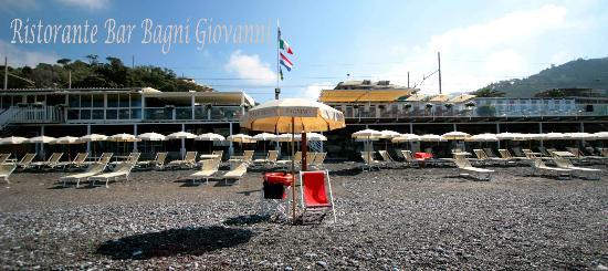Bagni Giovanni